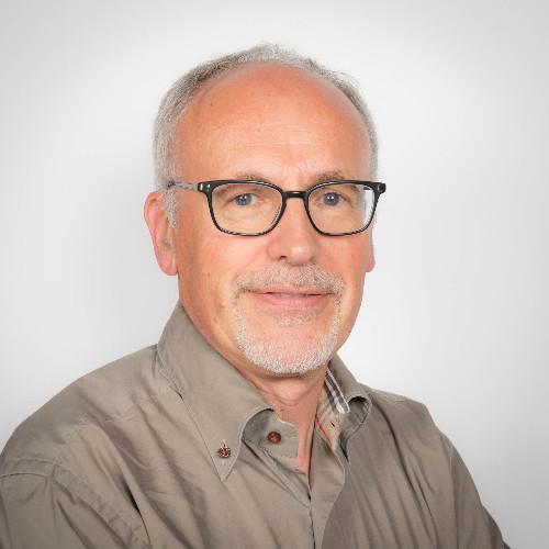 Jacques Sourdot Président du Club d'entreprises de Rambervillers
