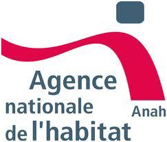 logo anah agence national de l'habitat
