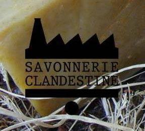 La savonnerie Clandestine