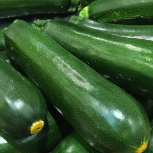Courgettes – 500g