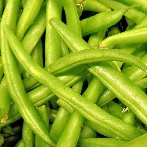 Haricots Verts – 1kg