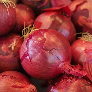 Oignons rouges – 500g