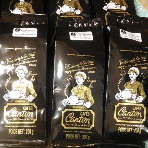 Café Grain – 100% Arabica Amérique Centrale – 1kg