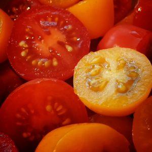 Tomates Cerises Cocktails  BIO – 500g