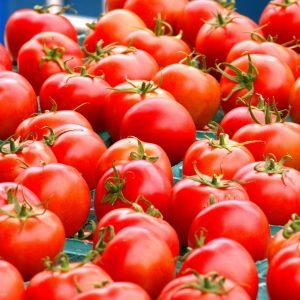Tomates Rouges BIO – 1kg