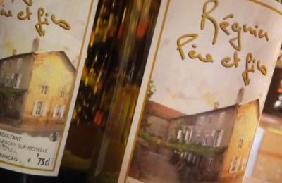 EARL LA VIEILLE COTE – Vins Régnier