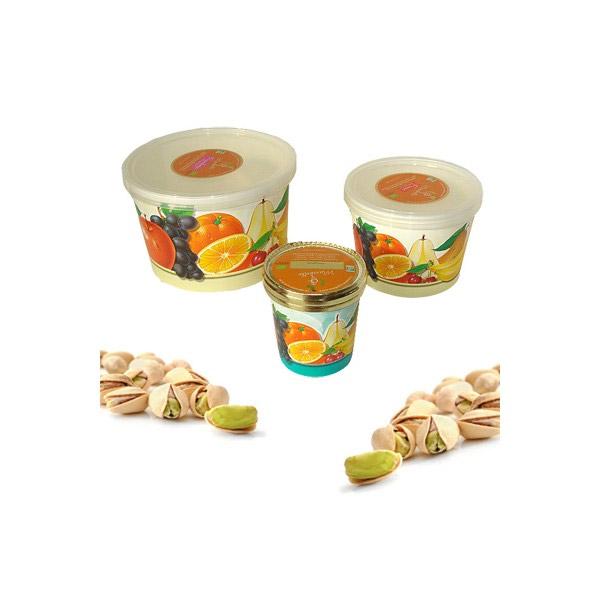 Crème Glacée BIO – Pistache 1L