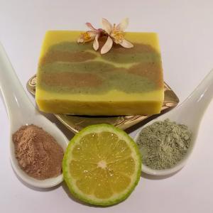 Savon Argi Pure – Peaux mixtes à grasses